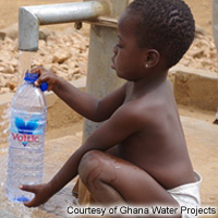 Ghana Water Projects